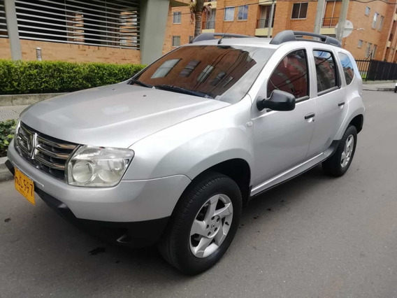 Renault Duster Expression 1.6 Cc Mt