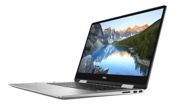 Notebook Dell Inspiron 7586 2 In 1 - Core I7 8gb Ram 512 Ssd