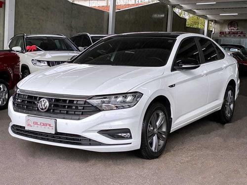 Volkswagen Jetta Rl Af
