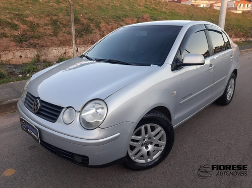 Imagem 1 de 9 de Vw Polo Sedan Volkswagen