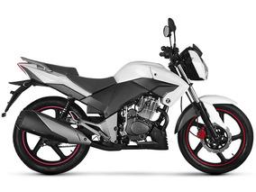 Moto Zanella Rx1 200 Rx 1 Street 0km Urquiza Motos
