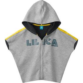 Poncho Lilica Ripilica Infantil 10109965i