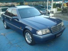 Mercedes-benz C280 6cc Ano 1994