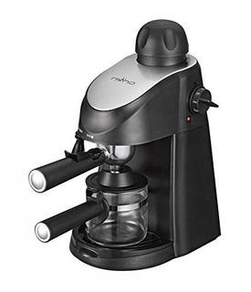 Miho Cm-01a Espresso Machine 3.5 Bar Steam Cappuccino Y Latt