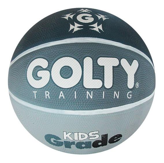 Balon Baloncesto Golty Training Para Niño No 5