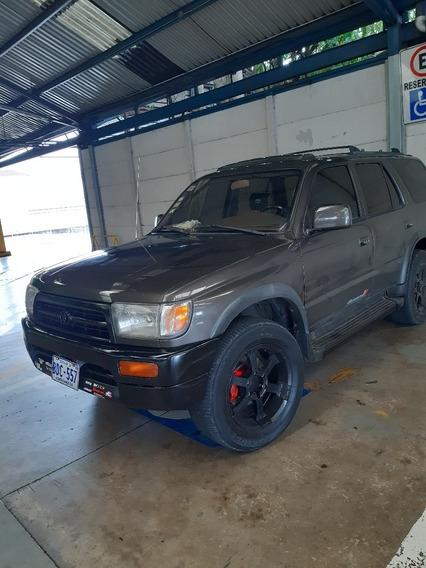 Toyota 4runner 4runner 96 4x4