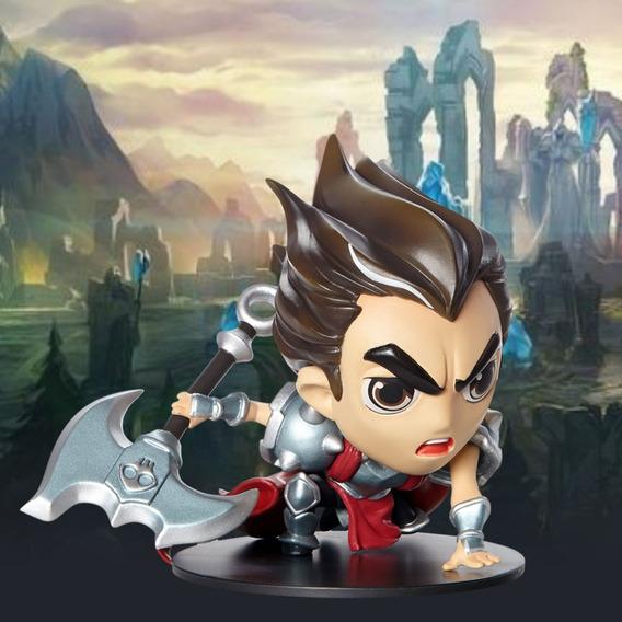 Figura De Ação Darius League Of Legends Boneco