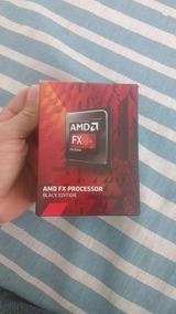 Processador Amd Phenom X6 1090t + Um Cooler Novo Nunca Usado