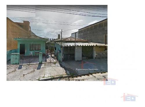 Imagem 1 de 1 de Ref.: 7522 - Casa Terrea Em Osasco Para Venda - V7522