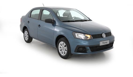 Volkswagen Voyage 1.6 Trenline 101cv - Autocity