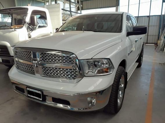 Vendo Ram 1500 5.7 Laramie Atx V8 2014
