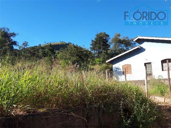 Terrenos À Venda Em Atibaia/sp - Compre O Seu Terrenos Aqui! - 1410442