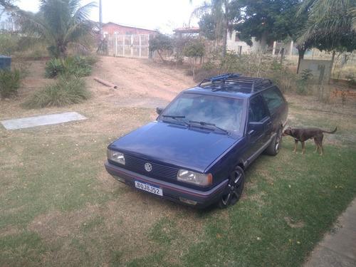 Imagem 1 de 1 de Volkswagen Parati