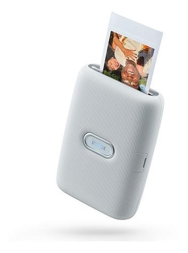 Impresora De Fotos Fujifilm Instax Mini Link