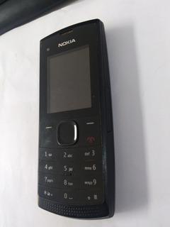 Nokia X1 Semi-novo Só Claro