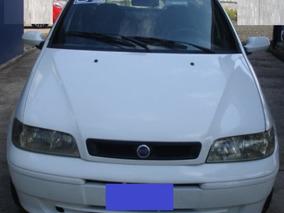 Palio 1.8 Mpi Ex 8v Gasolina 4p Manual