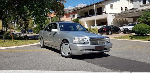 Mercedes-benz C43 Amg 1999