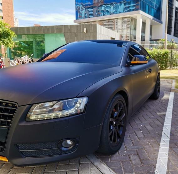 Audi Deportivo 3.2 V6