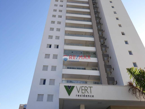 Imagem 1 de 22 de Apartamento - Ref: Ap0648