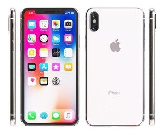 iPhone X 256 Gb Original 1 Ano Garantia + Brinde