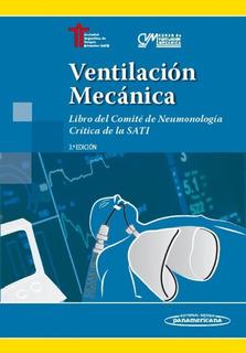 Sati Ventilación Mecánica Comité De Neumología Crítica