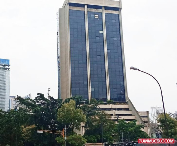 Oficinas En Alquiler Ismenia Garcia 0412 2340978 19-10758