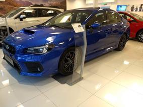 New Subaru Wrx 2.0t Awd