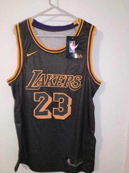 Jersey Nba Lakers Lebron James