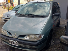 Renault Scénic 1.6 Rt Abs 2001