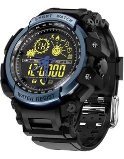 Reloj Inteligente Lemfo Dx16 /bluetooth/smartwatch/g Shock