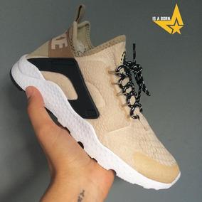 Nike Huarache Run Se- 100% Original