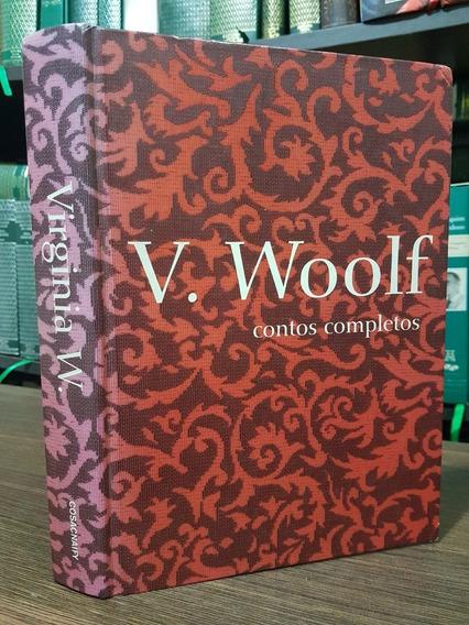 Contos Completos - Virginia Woolf - Cosacnaify
