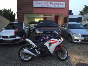 Honda Cbr 250 R ( 2012/2012 ) R$ 10.899,99