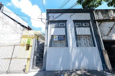 Apartamento Com 1 Quarto - Centro - Avenida Dom Manuel