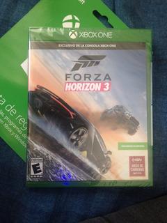 Forza Horizon 3 Semi-nuevo Envio Gratis