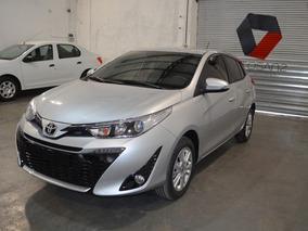 Toyota Yaris 1.5 Xls 6m/t Oferta!!!