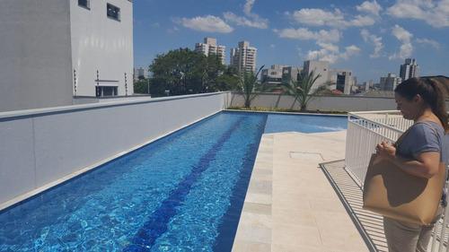 Apartamento À Venda, 68 M² Por R$ 680.000,00 - Ipiranga - São Paulo/sp - Ap0307