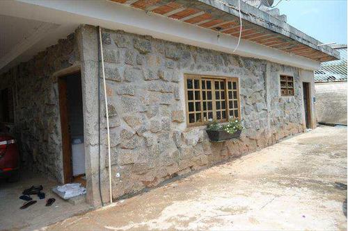 Imagem 1 de 30 de Casa Com 1 Dorm, Jardim Professor Benoá, Santana De Parnaíba - R$ 600 Mil, Cod: 49601 - V49601