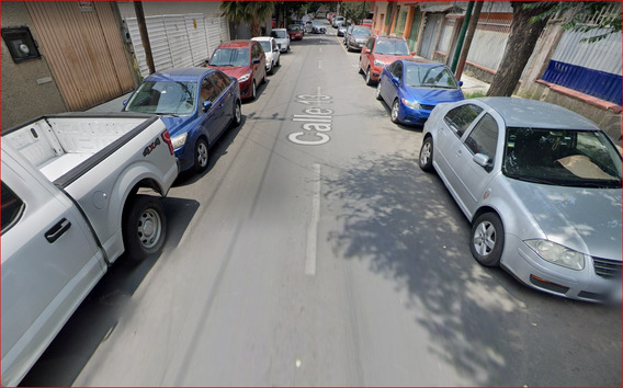 Casa En Remate En Calle :13 Col San Pedro De Los Pinoscasa