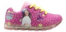 Tênis Soy Luna Disney!!! Original!!!