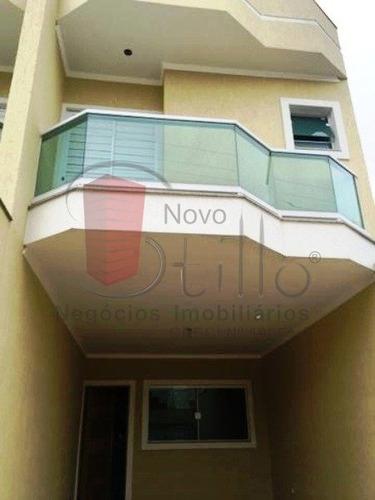 Imagem 1 de 6 de Sobrado - Vila Carrao - Ref: 4147 - V-4147