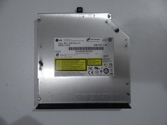 Drive Gravador Dvd Notebook Buster Hbnb 1402 210 255