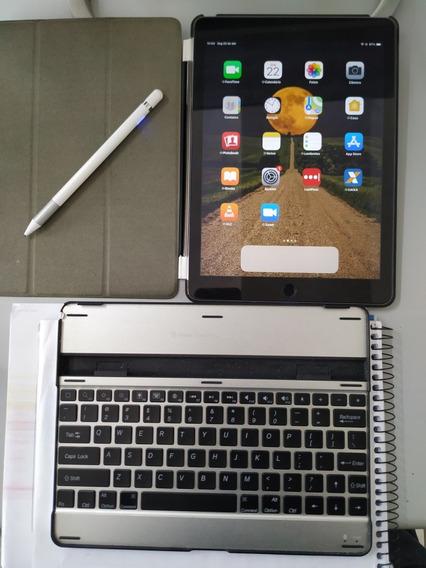 iPad Air 2 + Caneta + Teclado