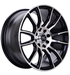 4 Rines 15 4x100/4x108 15x7 Offset35 Cb67.1 Nissan Tsuru, Ch