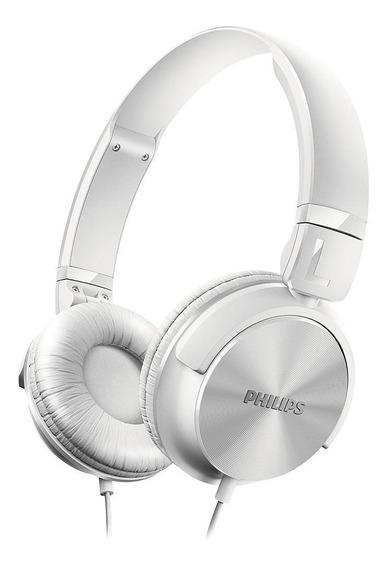Fone De Ouvido Supra Auricular Philips Shb3060 | Vitrine