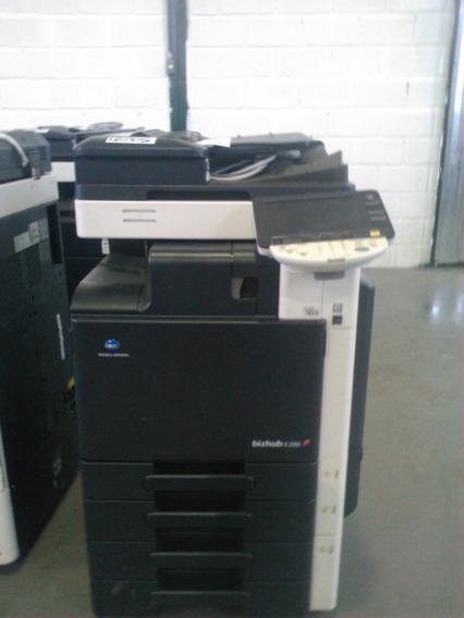 Copiadora Impressora Konica Minolta C 364