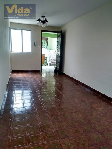 Apartamento À Venda  Em Conjunto Habitacional Presidente Castelo Branco  -  Carapicuíba - 41848