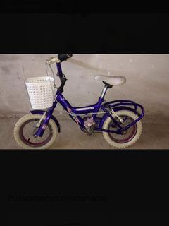 Bicicleta Niños Bmx
