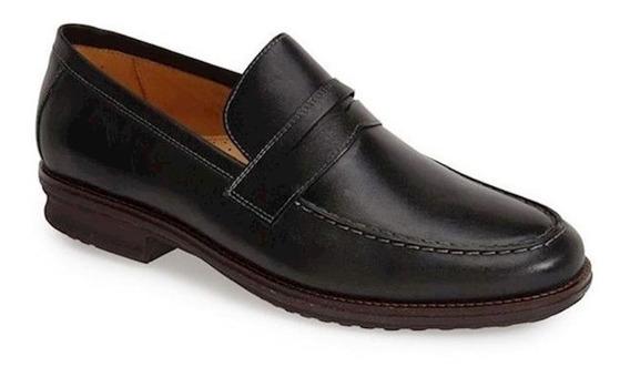 Sapato Social Masculino Loafer Sandro Moscoloni Robinson