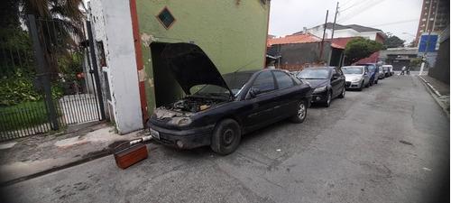 Renault Laguna Rxe 2.0 Retirada De Peças